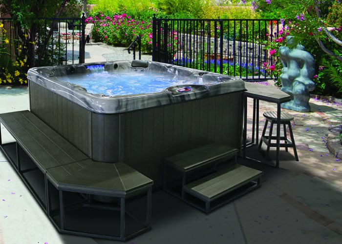 American Spas your Ideal Environment