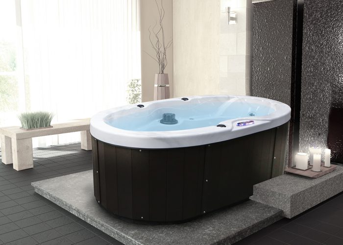 Outdoors and Indoors Spas