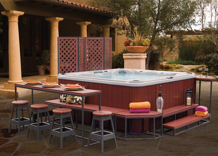 Maximize the Hot Tubs Value