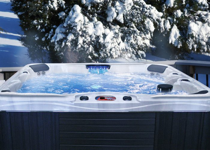 Winter Maintenance Tips for your Spa