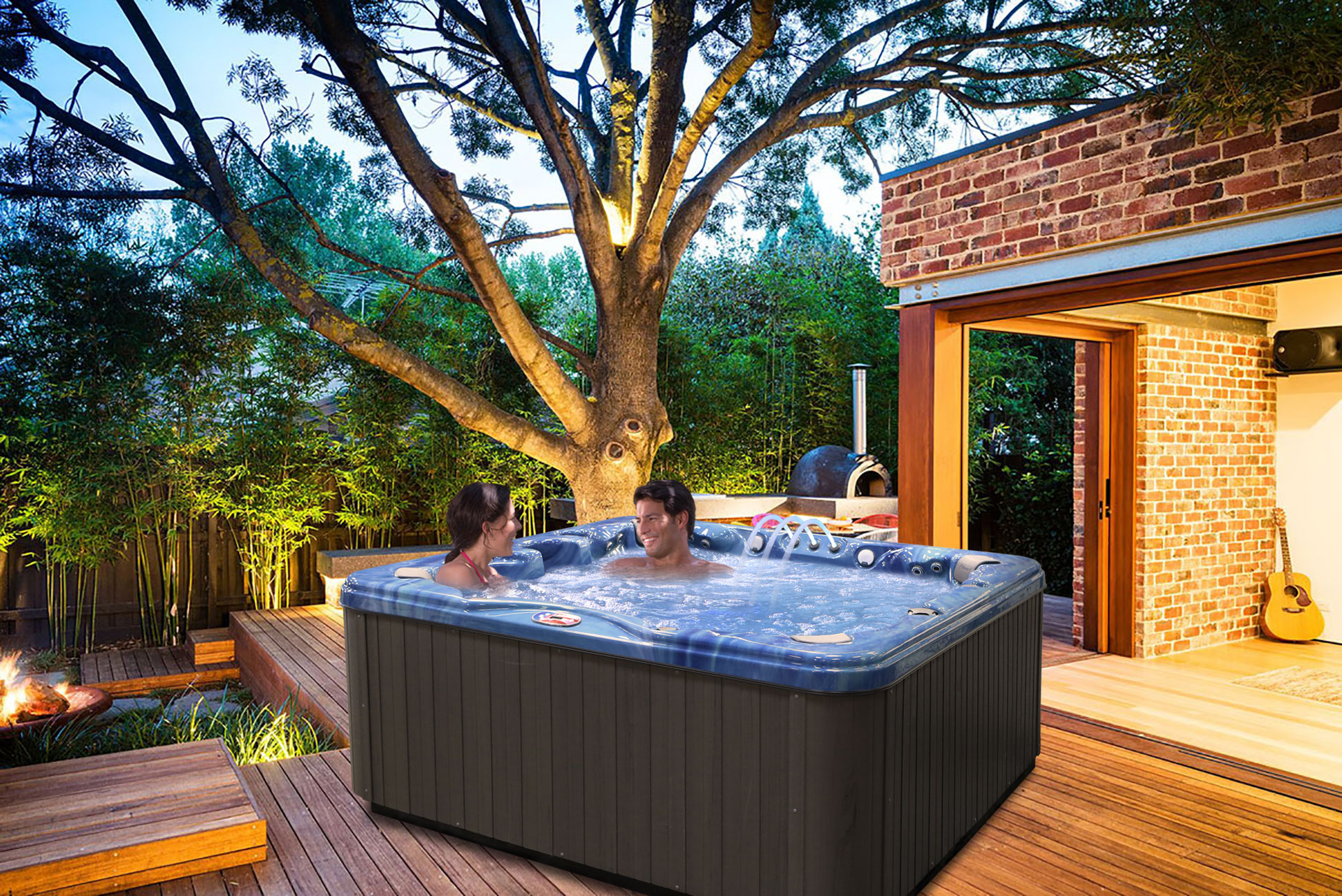 Finding Qualified Spa Service