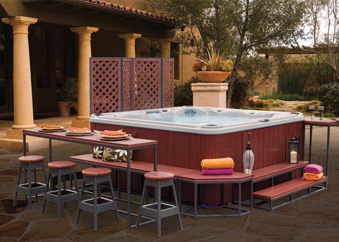 Maximize the Hot Tubs Value